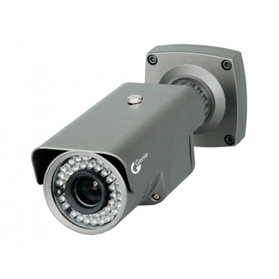 Genie CCTV Limited ZW49IR night vision camera with WDR