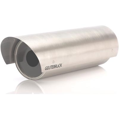 Geutebruck ARGUS-WPH/GTIC/D50 stainless steel CCTV camera housing