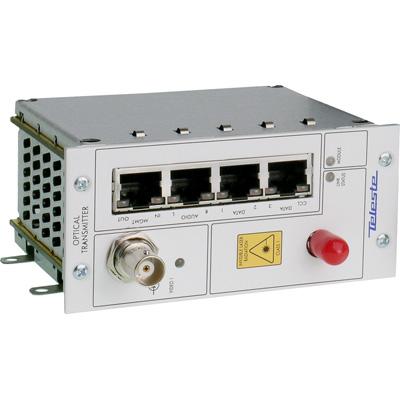 Geutebruck CCT-121 optical 1-channel compact video-transmitter
