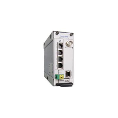 Geutebruck CMT-161 single channel fibre optic transmitter