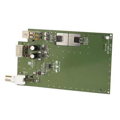 Geutebruck EVT-230 telemetry transmitter and controller for the transmission of colour or B/W signals