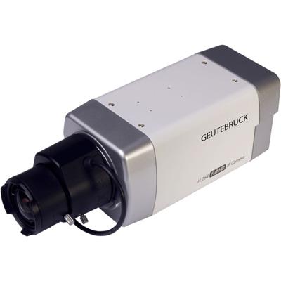 Geutebruck G-Cam/EBC-2110 2 megapixel 1080p true day/night IP camera