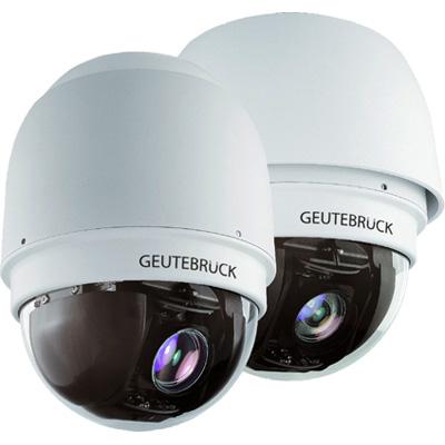 Geutebruck G-Cam/GNSD1680 day/night IP dome