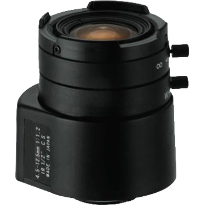 Geutebruck G-Lens/VF4,5-12,5DC-1/2-DN day/night vario focal lens