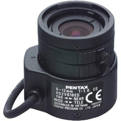 Pentax G-Lens/VF6-12DC-1/2-DN day/night vario focal lens