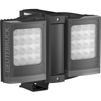 Geutebruck g litewl c cctv camera lighting specifications geutebruck g litewl c compact white light led illuminator aloadofball Images