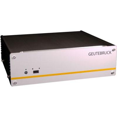 Geutebruck's new G-Scope/1000 series of compact NVRs