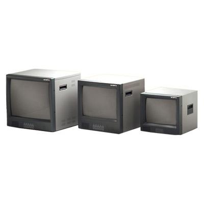 Geutebruck GCVM-17/HR-OSD - Professional colour monitor for video surveillance