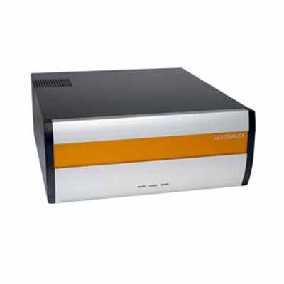 Geutebruck GeViScope-16/HS/R+ digital storage and transmission