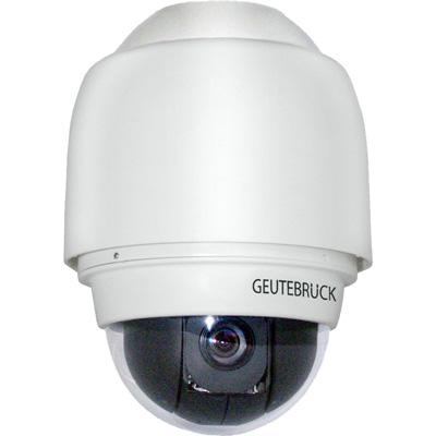 Geutebruck GSD-882 high resolution outdoor day / night dome camera