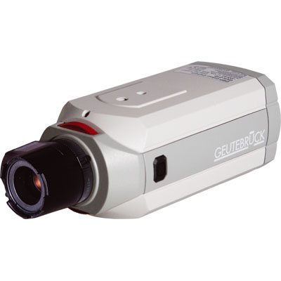 Geutebruck GVK-340/WD - High-resolution wide dynamic range camera
