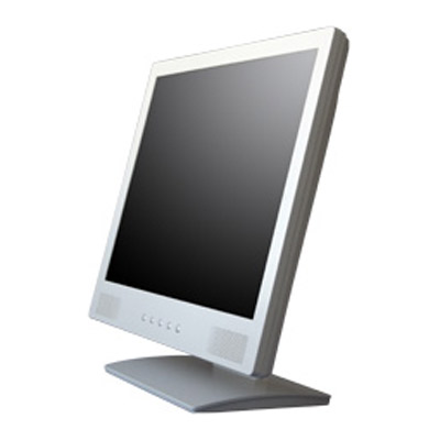 Geutebruck GVT-17/2 Geutebruck's TFT-flatscreen monitor with high functionality