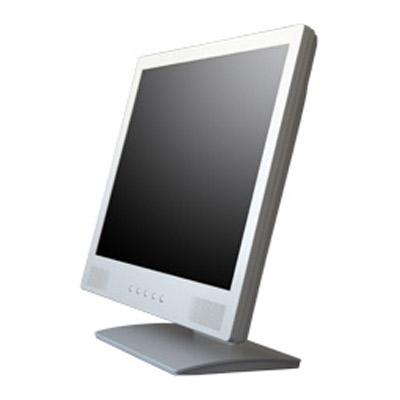 Geutebruck GVT-19/2 Geutebruck's TFT-flatscreen monitor with high functionality
