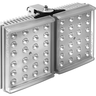 Geutebruck Helios/L-WL-50 CCTV camera lighting for outdoor and indoor applications