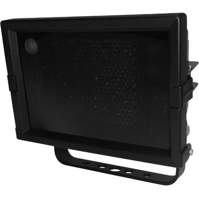 Geutebruck Helios-SPOT/10°/110V CCTV camera lighting with integrated twilight switcher