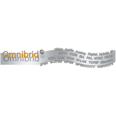 Geutebruck introduces the next generation of 'omnibrid', multi-standard operating software
