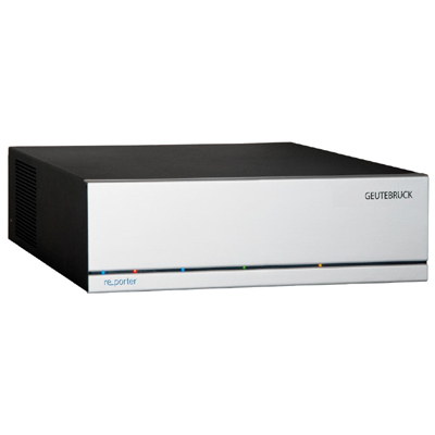 Geutebruck re_porter_bank-4 is a Hybrid Recorder re_porter for digital storage and transmission of video signals based on the GEUTEBRÜCK optimized MPEG4 CCTV-Standard.