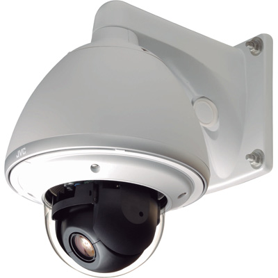 Geutebruck TK-C686WPE 540 TVL day/night dome camera