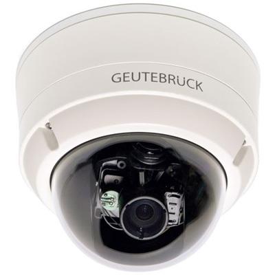 Geutebruck's TopLine network cameras now with AF