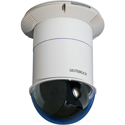 Geutebruck VIPCAM-GNSD682 day/night IP dome