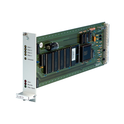 Geutebruck VS-40/CU video motion detector