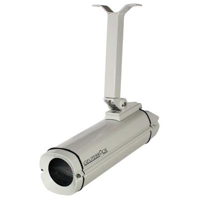 Geutebruck WSG-401/3DK - suspended mount weatherproof CCTV camera housing