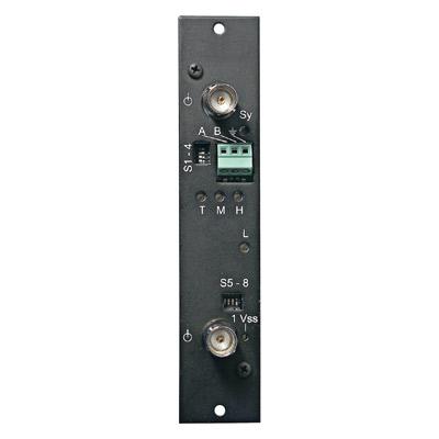 Geutebruck ZD-ZEM/10 - twisted pair receiver module from Geutebruck