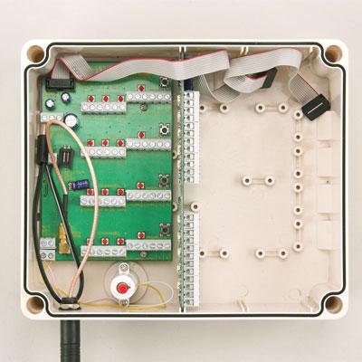 GJD GJD392 AC/DC telemetry receiver