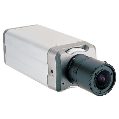 Grandstream Networks GXV3601 IP camera with H.264 real time video compression