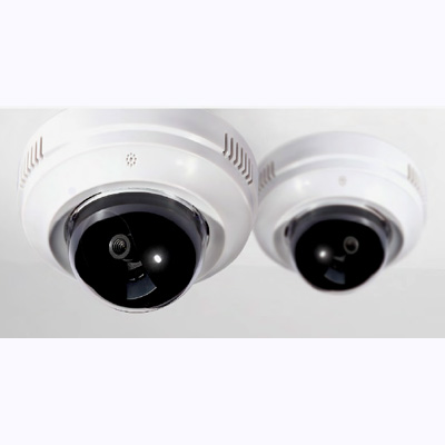 Grandstream Networks GXV3611-HD Fixed Dome High Definition IP Camera