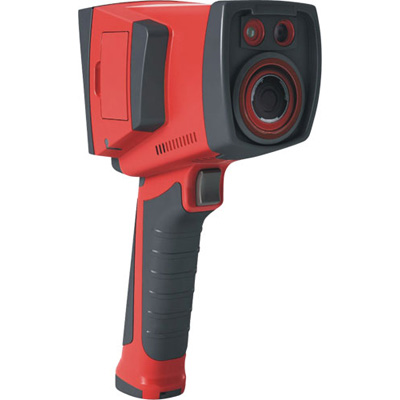 Guide Infrared EasIR 4 robust thermographic camera