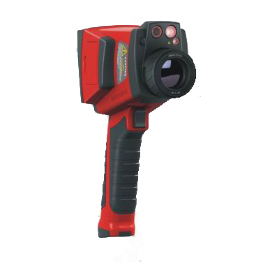 Guide Infrared EasIR-9 high-end infrared camera with live video recording