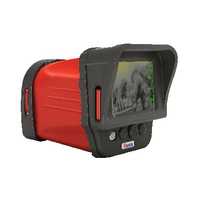 Guide Infrared GUIDIR IR1190 firefighting thermal imaging system