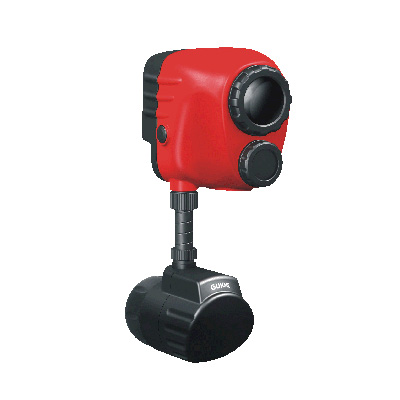 Guide Infrared GUIDIR IR1191 firefighting helmet mounted thermal imager