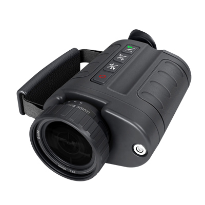 Guide Infrared handheld thermal viewer upgrade!