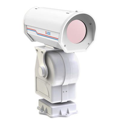 Guide Infrared KnightIR SF entry-level infrared safety monitoring system