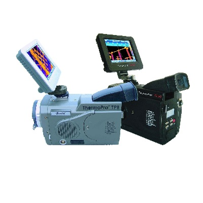 Guide Infrared introduces the ThermoPro™ TP8 Series