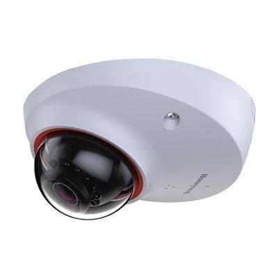 Honeywell Security H2W2GR1 2MP WDR IP IR Micro Dome H.265