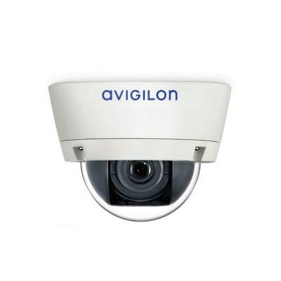 Avigilon 5.0L-H4A-DO1-IR(-B) H4 HD Outdoor Dome Camera with Self-Learning Video Analytics
