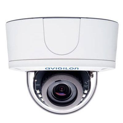 Avigilon 1.3C-H4SL-D1-IR 1.3MP indoor IR IP dome camera