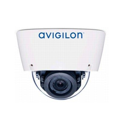 Avigilon 6.0C-H5A-DP1-IR Pendant Mount Outdoor Dome Camera