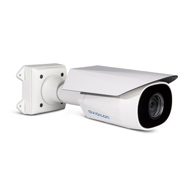 Avigilon H5A Bullet IP camera with video analytics