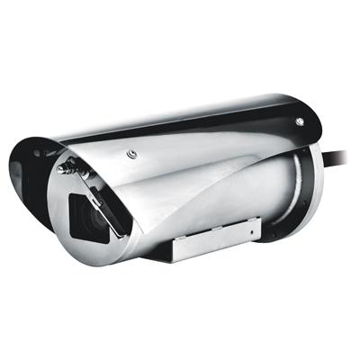 Avigilon 2.0C-H5EX-A0-BO1 H5A Explosion-Protected Bullet Camera
