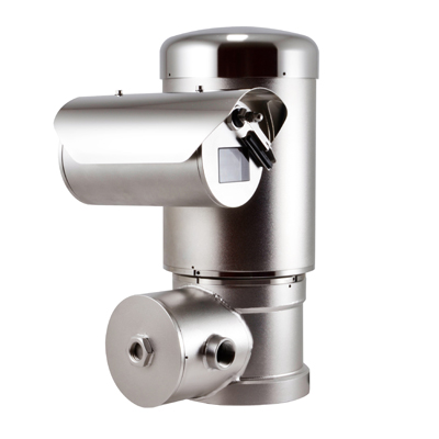 Avigilon 2.0C-H5EXPTZ-A0-BO30 2 MP H5A Explosion-Protected PTZ Camera