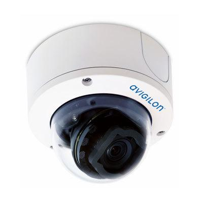 Avigilon 5.0C-H5SL-DO1-IR 5MP outdoor IR IP dome camera