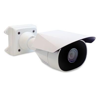 Avigilon 1.3C-H5SL-BO1-IR 1.3MP 3.1 - 8.4 mm IP bullet camera