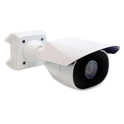 Avigilon 2.0C-H5SL-BO1-IR 2MP 3.1 - 8.4 mm IP bullet camera