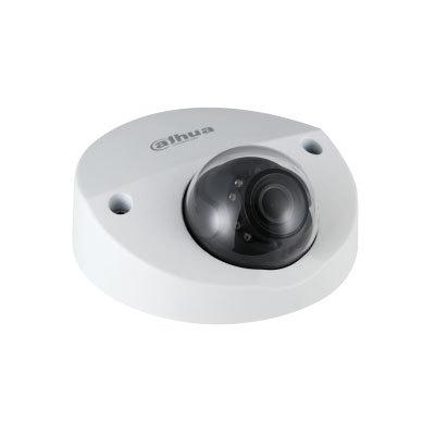 Dahua Technology HAC-HDBW2231F-M 2MP Mobile HDCVI IR Dome Camera