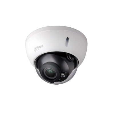 Dahua Technology HAC-HDBW2402R-Z-DP 4MP Starlight+ HDCVI IR Dome Camera