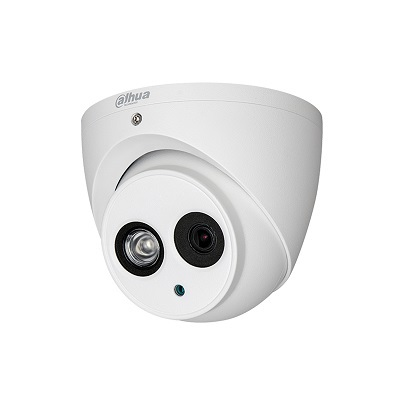 Dahua Technology HAC-HDW1220EM 2MP Value Starlight HDCVI IR Eyeball Camera